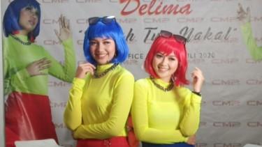 Duo Delima Kembali Rilis Single Anyar 'Bocah Tua Nakal'