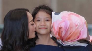 Hak Anak Sambung Zaskia Gotik Diambil, Imel Putri: Allah Akan Membalas