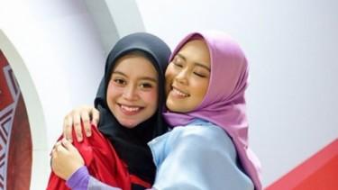 Lirik Lagu Bismillah Cinta - Lesti Feat Selfi Yamma (Dangdut Version)