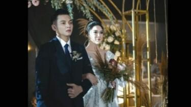 Kacang Lupa Kulit, Dory Harsa Tak Undang Yan Vellia ke Pernikahannya