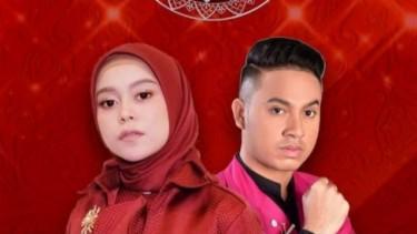 Kulepas Dengan Ikhlas, Lesti Kejora Feat Gunawan Menyayat Hati