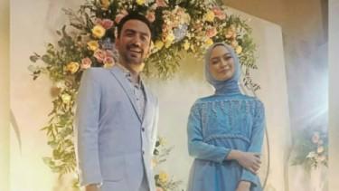 5 Fakta Menarik Hubungan Reza Zakarya dengan Valda Alviana