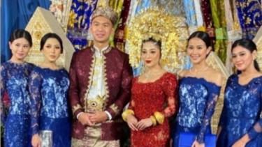 Pindah Agama, Naysila Mirdad Ingin Susul Nikita Willy Menikah
