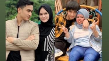 Terkuak Calon Istri Lutfi Agizal Diduga Ex Rio Ramadhan nya Kekeyi
