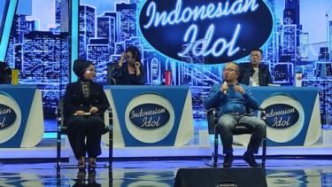 Sempat Segmen Dangdut, Begini Voting Indonesian Idol Sebenarnya