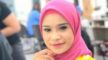 Potret Cantiknya Janna LIDA, Fans Berebut Kirim Doa