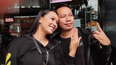 Mental Kalina Kembali Drop Saat Sidang Vicky Prasetyo Ditunda
