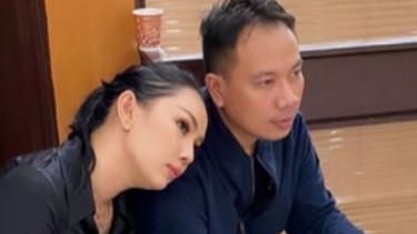 Kalina Ocktaranny Ngamuk ke Vicky, hingga Happy Asmara Mau Balikan?