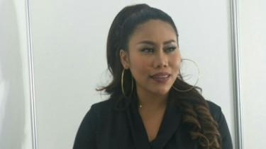 Evi Masamba Tegang dan Nangis Hingga Pesan untuk Lina Meong