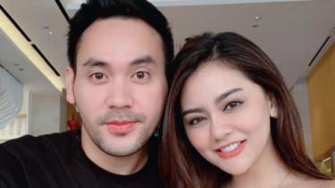 Heboh Kabar Jenita Janet Bikin Kaget