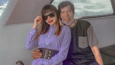 Keterlaluan! Suami Sah Eva Belisima Muncul, Sebut Kiwil Orang Jelek