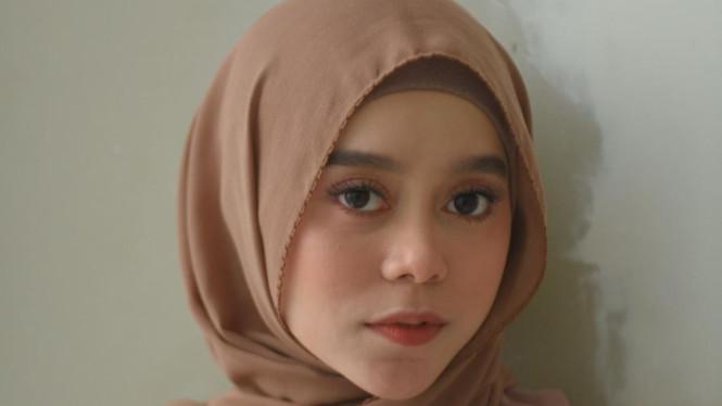 Makeup Nikah Lesti Kejora Dicibir Contek Aurel Hermansyah