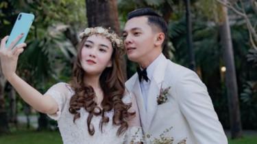 Lirik Lagu Salah Tompo - Nella Kharisma Feat Dory Harsa
