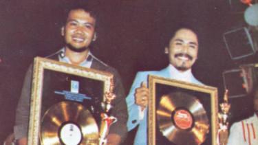 Potret Muchsin Alatas dan Rhoma Irama Raih Penjualan Album Terlaris