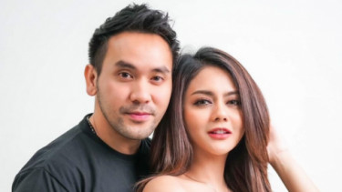 Respon Jenita Janet Dijuluki 'Ratu Bucin' Sama Artis Senior