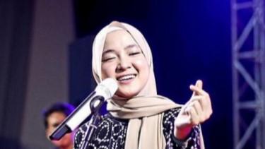 Aldi Taher Nyanyi Lagu Nissa Sabyan, Komentar Mbah Mijan Mengejutkan