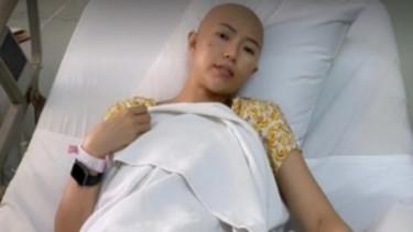 Kondisi Gladys Lazarus Kanker Payudara: Sebentar Lagi Semua Selesai