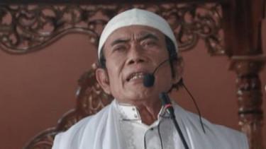 Heboh Wajah Sikap Rhoma Irama Lihat Anies Baswedan