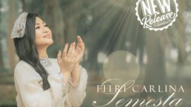 Lirik Lagu Semesta - Fitri Carlina