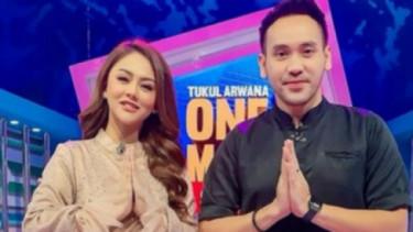 Video Mesra Jenita Janet dan Danu Sofwan Bikin Heboh