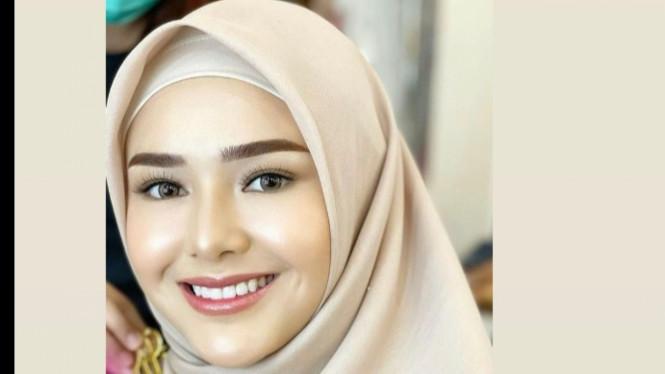 Akan Bangun Masjid, Kebongkar Agama Yang Dianut Amanda Manopo Kini
