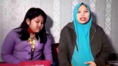 Istri Lahirkan Anaknya, Sebelum Meninggal Sapri Udah Titipkan Namanya!