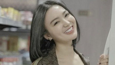 Wika Salim Kalah Cantik? Netizen Kali Ini Pilih yang Lain