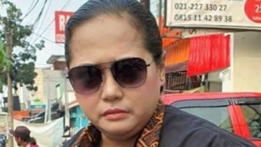 Mbak You Dimakamkan di Bandung