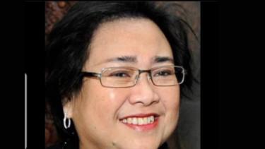 Innalillahi, Zaskia Gotik Berduka Rachmawati Soekarno Putri Meninggal