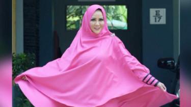 Nita Thalia Kini Berhijab, hingga Sosok Wanita Diantara Lesti-Billar