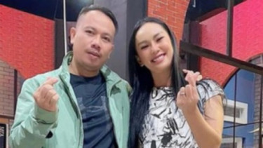 Vicky Prasetyo Makan Lebih Dulu, Kalina Tak Terima dan Langsung Ngamuk