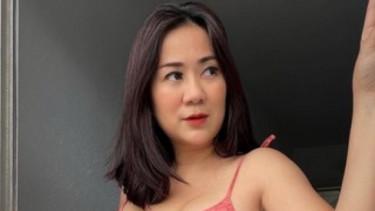 Wika Salim Diduga Tak Pakai Celana Sampai Insiden Tante Ernie