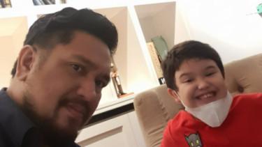 Diam-diam, Cucu Elvy Sukaesih Lahir di Tanggal HUT Kemerdekaan RI