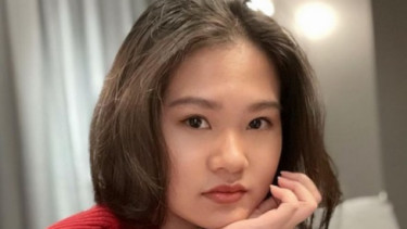 Pasca Putus dari Kaesang Pangarep, Felicia Tissue Semakin Cantik