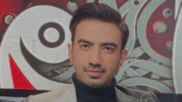 Prahara Rumah Tangga Reza Zakarya, Netter: Istrinya Kemana