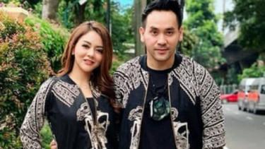 Kabar Rumah Tangga Jenita Janet Bikin Kaget