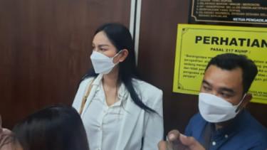 Pernyataan Kalina Ocktaranny Usai Vicky Prasetyo Divonis