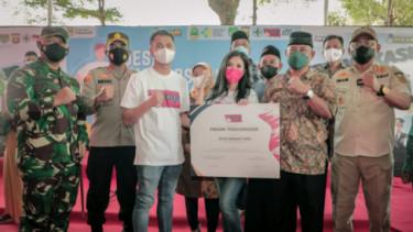 Raffi Ahmad Mendadak Ikut Indonesia Pasti Bisa, Ini Faktanya