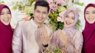 Pernikahan Ria Ricis & Teuku Ryan Dipercepat, Kenapa?