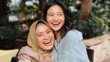 Potret Kebersamaan Ikke Nurjanah dan Adira Kania Bikin Iri Warganet
