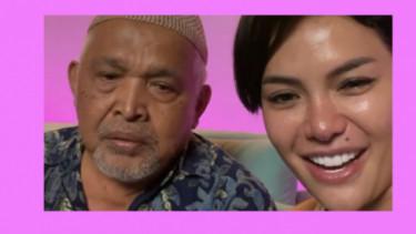 Nikita Mirzani Tuai Penolakan dari Korban Amarah Baim Wong