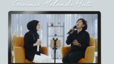 Erie Suzan dan Nissa Sabyan Kolaborasi, Adibal Sahrul Buka Suara